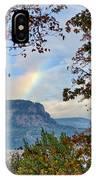 Fall Rainbow IPhone Case