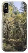 Fall Splender IPhone Case