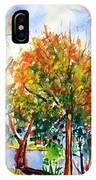 Fall2014-12 IPhone X Case