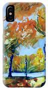Fall2014-8 IPhone X Case