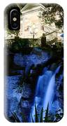 Falls Beneath Old Hickory IPhone Case