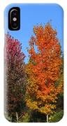 Falls Colours IPhone Case