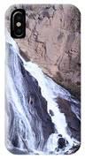 Falls Hidden IPhone Case