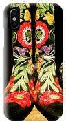 Fancy Boots IPhone X Case