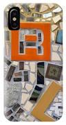 Fancy Mosaic IPhone Case