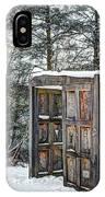 Fantasy Door IPhone Case