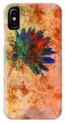 Fantasy Flower IPhone Case