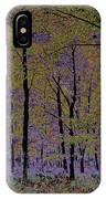 Fantasy Forest Art IPhone Case