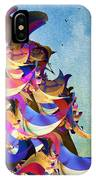 Fantasy Fun And Whimsical IPhone Case