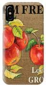 Farm Fresh-jp2380 IPhone Case
