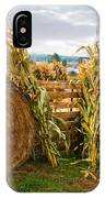 Farm Life1 IPhone Case