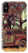 Farm Truck IPhone Case