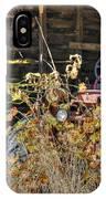 Farmall Find IPhone Case
