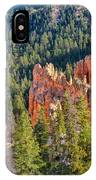 Farview Point Overlook IPhone Case