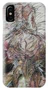 Fast Ride IPhone Case