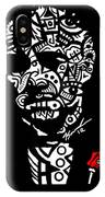 Father God IPhone Case