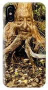 Father Nature IPhone Case
