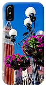 Faux Italy IPhone Case