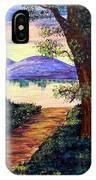 Favorite Fishing Spot IPhone Case