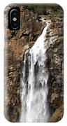 Feather Falls IPhone Case