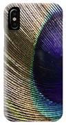 Feather Fan IPhone Case