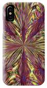 Feeling Groovy No. 3 IPhone Case