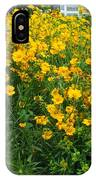 Feeling Sunny IPhone Case