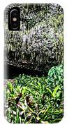Fern Grotto IPhone Case