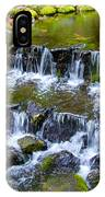 Fern Spring In Spring In Yosemite Np-2013 IPhone Case