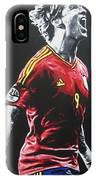Fernado Torres - Spain IPhone Case