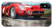 Ferrari 330 Gto 1962 IPhone Case