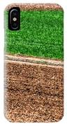 Field Of Green 14552 IPhone Case