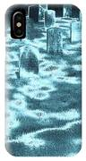 Field Of Lost Spirits IPhone Case