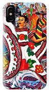 Fiesta Parade IPhone Case