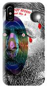 Fifty-foot Regret IPhone Case