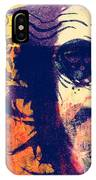 Fight The Demons  IPhone Case