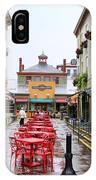 Findlay Market In Cincinnati 0003 IPhone Case