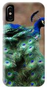 Finely Feathered IPhone Case