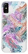 Finger Paint IPhone Case