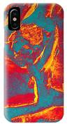 Fire Rocks IPhone Case