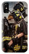 Firefighters IPhone Case