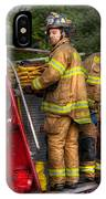 Firefighting - Only You Can Prevent Fires IPhone Case