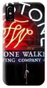 Firestone Walker Brewing Company IPhone Case