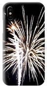 Fireworks 2 IPhone X Case