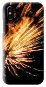 Fireworks 2 IPhone Case
