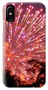 Fireworks 2014  1 IPhone Case