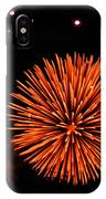 Fireworks 2014  11 IPhone Case