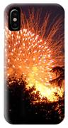 Fireworks 2014  5 IPhone Case