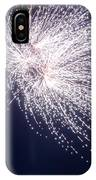 Fireworks 43 IPhone Case