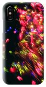 Fireworks At Night 4 IPhone Case